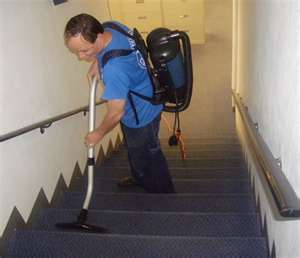 stairway cleaning new york city