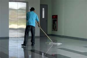 janitorial services florida